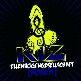 K.I.Z, Ellenbogengesellschaft (Pogen) - eSingle, 00602517408487