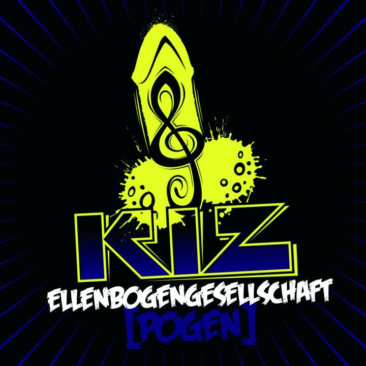 K.I.Z - Ellenbogengesellschaft (Pogen)