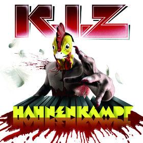 K.I.Z, Hahnenkampf, 00602517397354