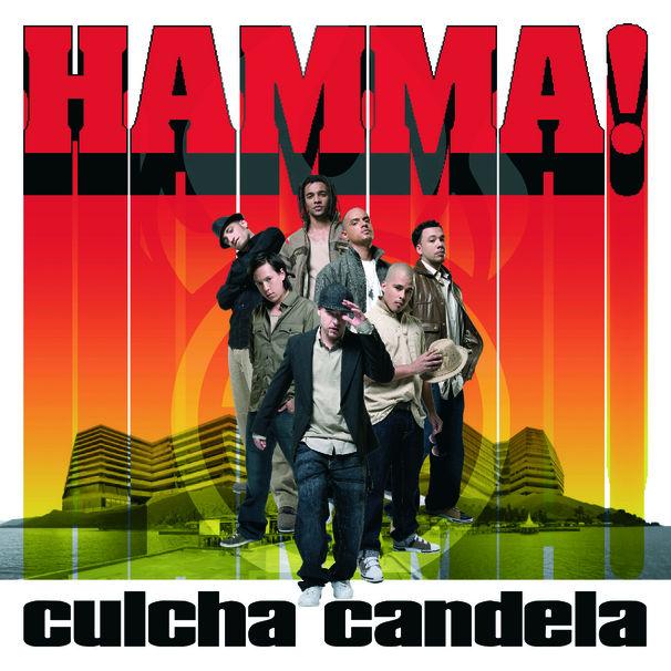 Culcha Candela, Mit Hamma! von 0 auf #1 in den Single Trends!