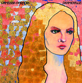 Vanessa Paradis, Divine Idylle, 00600753018514