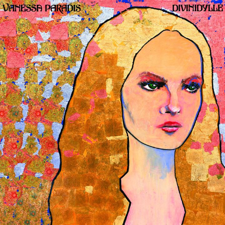 vanessa paradis divinidylle 2007