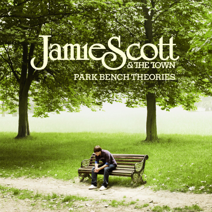 jamie scott park bench theories 2007
