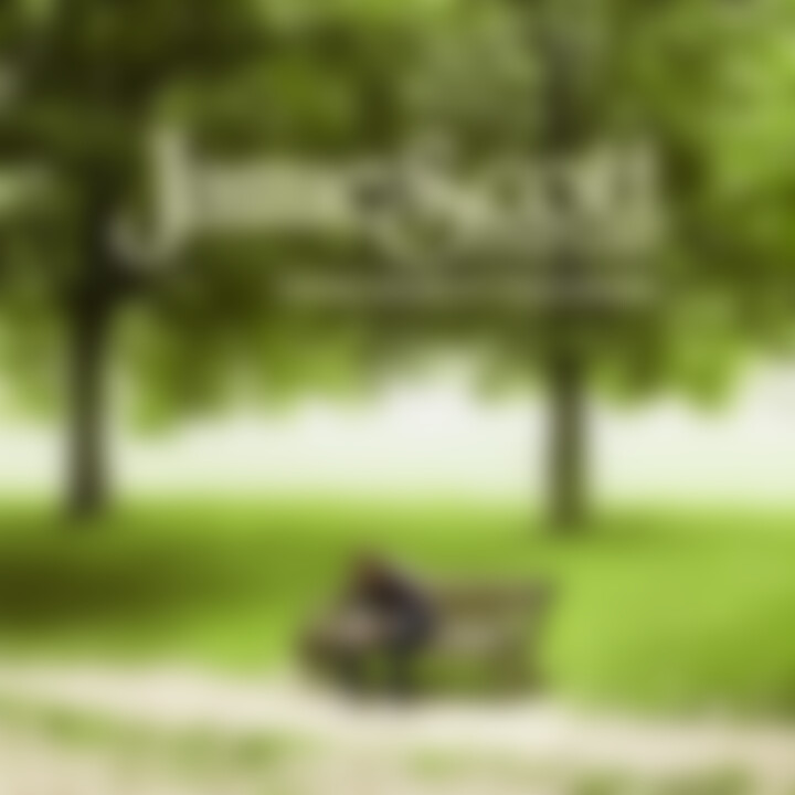 jamie scott park bench theories 2007