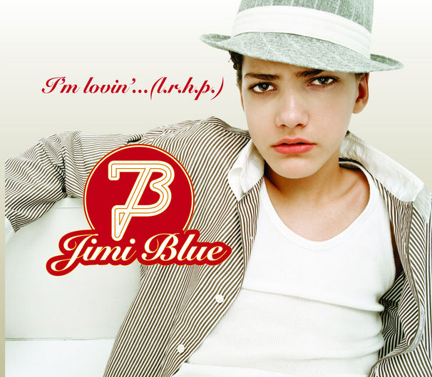 Jimi Blue, JIMI BLUE stürmt die Charts