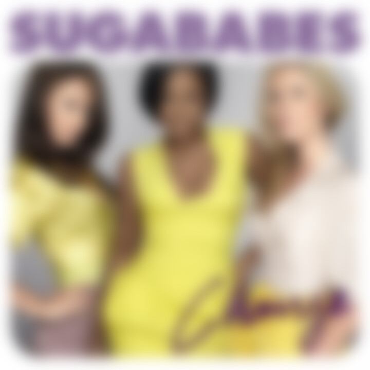 sugababes change cover 2007