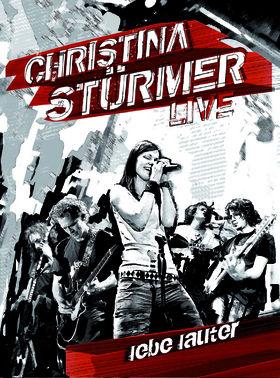 Christina Stürmer, Lebe Lauter Live, 00602517492509