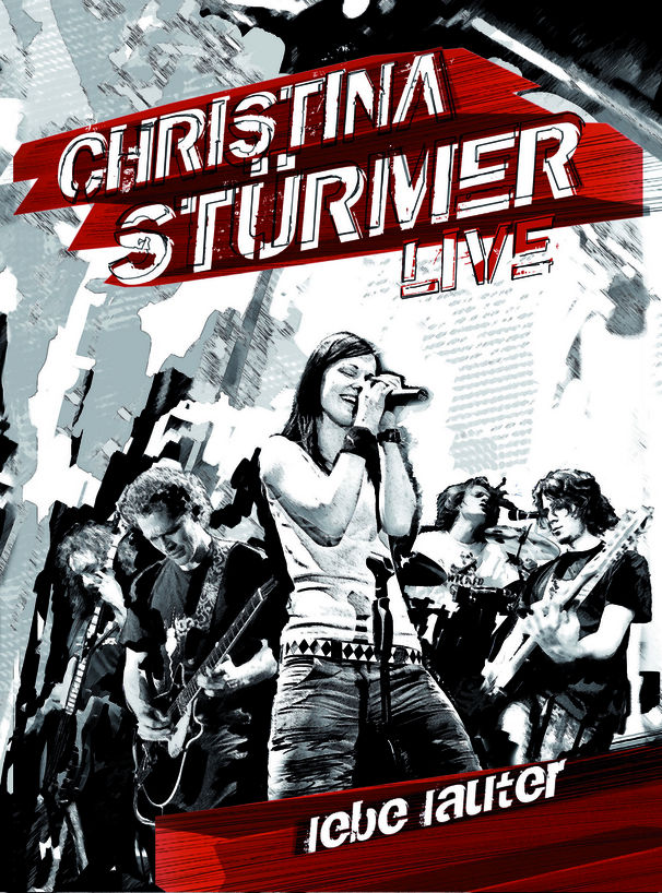 Christina Stürmer, Live-DVD Premiere Teil 1
