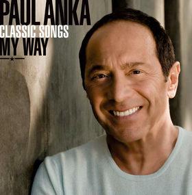 Paul Anka, Classic Songs, My Way, 00602517473980