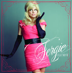 Fergie, Clumsy, 00602517524293