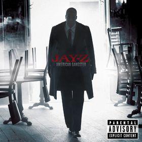 Jay-Z, American Gangster, 00602517499898