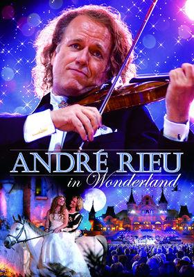 André Rieu, André Rieu im Wunderland, 00602517439382