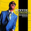 Stevie Wonder, Number Ones, 00602517473201