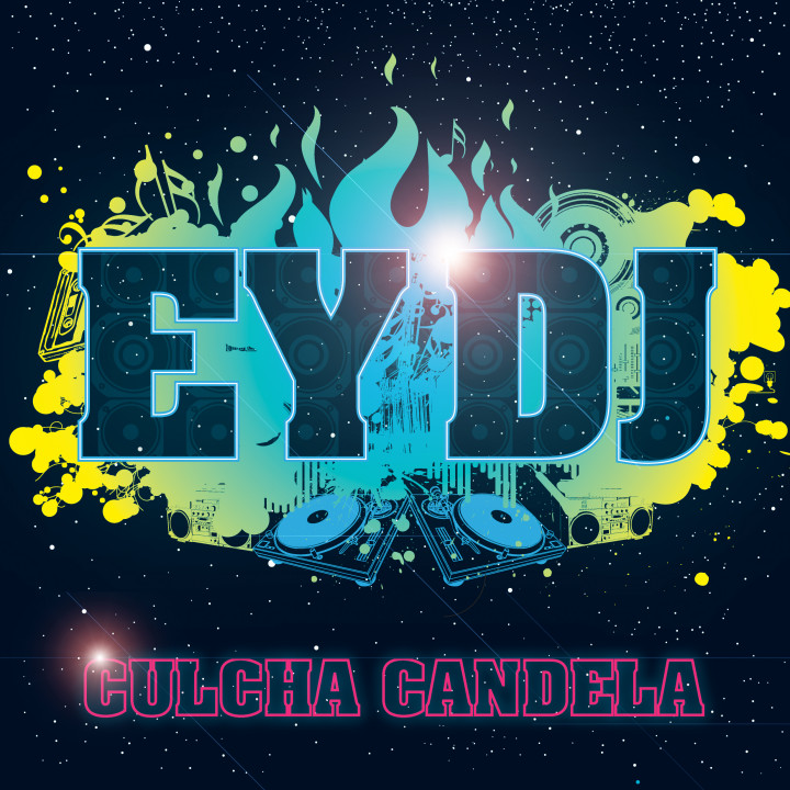 Culcha Candela - Ey DJ Single