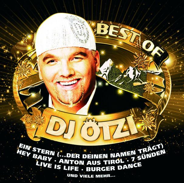 DJ Ötzi, DJ Ötzi startet spektakulären Rekordversuch in RTL Show Guinness World Records - die größten Weltrekorde