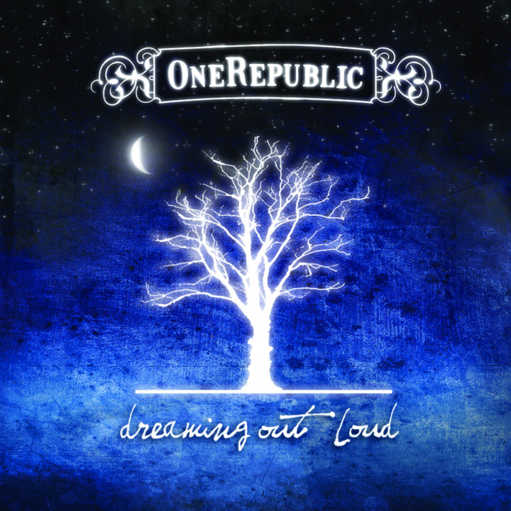 onerepublic dreaming out loud 2007