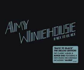 Amy Winehouse, Back To Black, 00602517556317