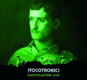 Tocotronic, Kapitulation Live, 00602517565128