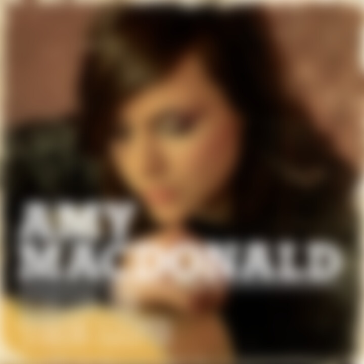 amy macdonald this is the life 2007