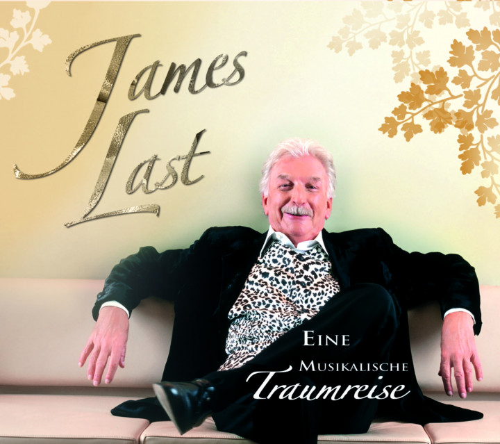 James Last - Eine musikalische Traumreise