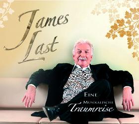 James Last, Eine musikalische Traumreise, 00600753043851