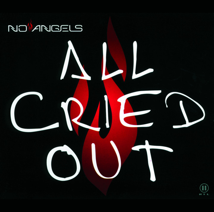 No Angels - All Cried Out