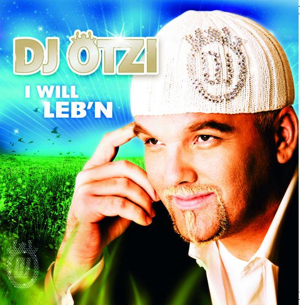 DJ Ötzi, DJ ÖTZI: EIN JAHR AUF DEM CHART THRON