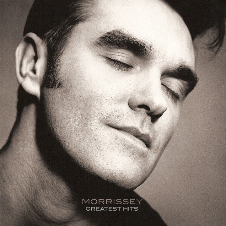 Morrissey Cover 2008