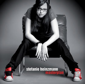Stefanie Heinzmann, Masterplan, 00602517642973