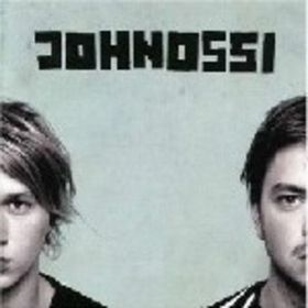 Johnossi, Johnossi, 05033197402321, Johnossi - Johnossi