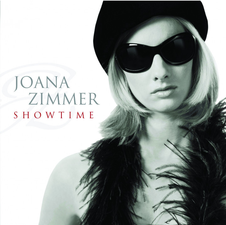 Joana Zimmer Cover Showtime 05/2008