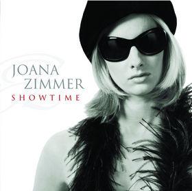 Joana Zimmer, Showtime, 00602517643741