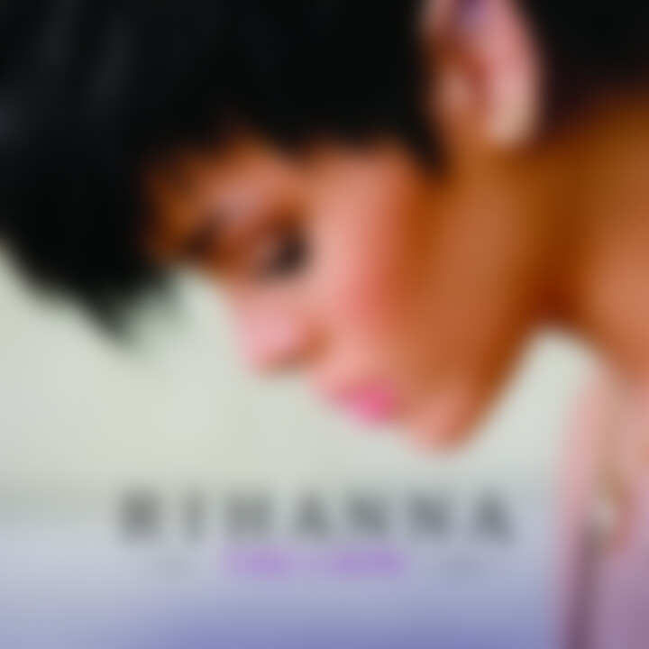 Rihanna Single Cover Take A Bow 2008