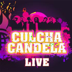 Culcha Candela, Culcha Candela Live, 00602517766150