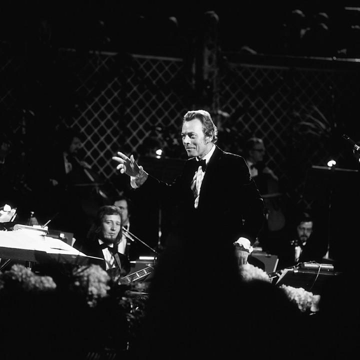 Bert Kaempfert – Live In London