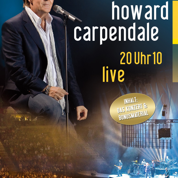 Carpendale Cover 20 Uhr 10 LIVE