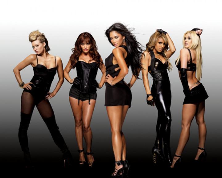 Pussycat Dolls 2008
