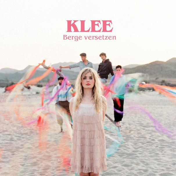 Klee, Klee versetzen Berge