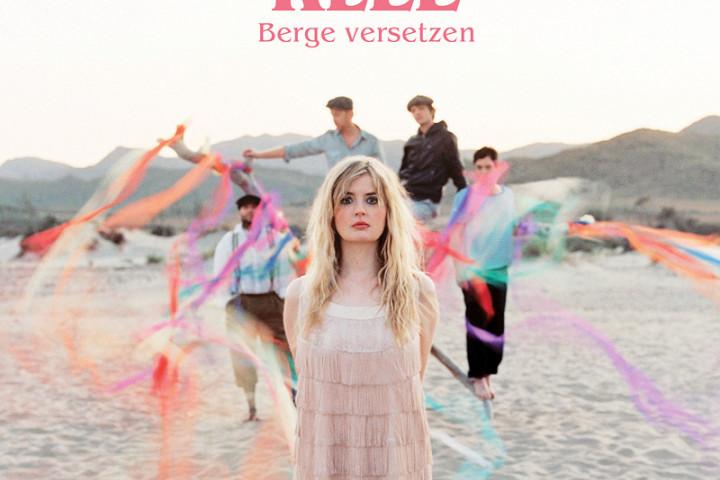 KLEE - Berge versetzen (Albumcover)