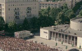 Tokio Hotel, Der letzte Tag
