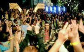 Weezer, Beverly Hills