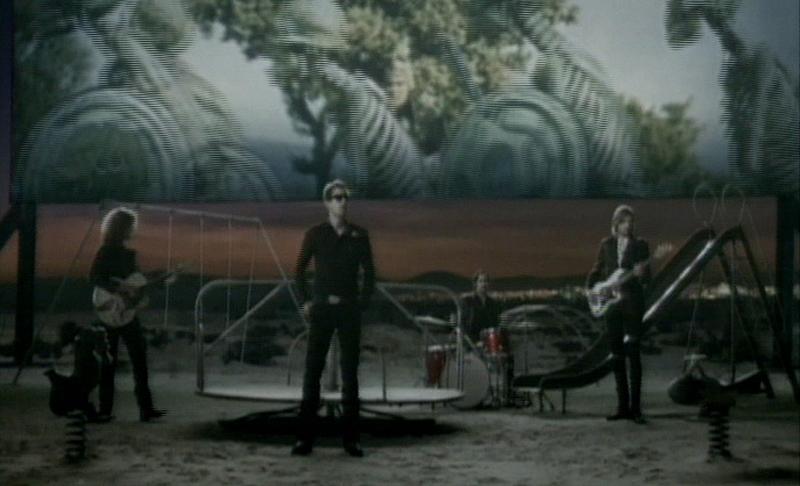 The Killers, Bones