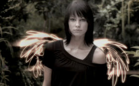 Christina Stürmer, Engel fliegen einsam