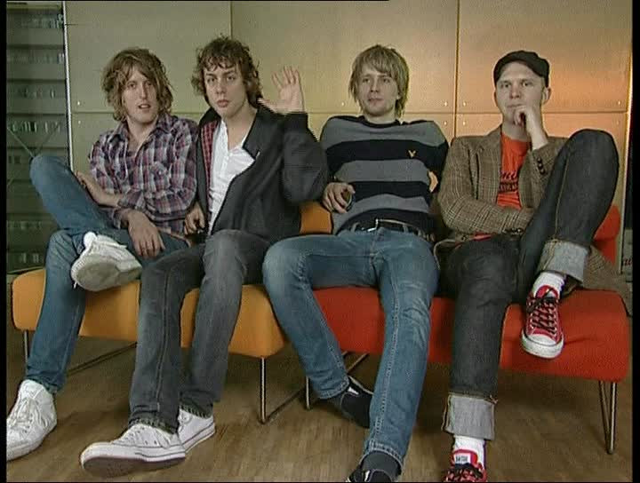Interview 2006