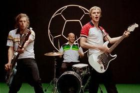 Sportfreunde Stiller, '54, '74, '90, 2006