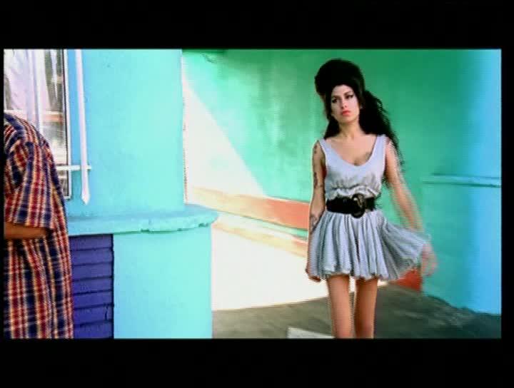 Amy Winehouse, Tears Dry On Their Own
