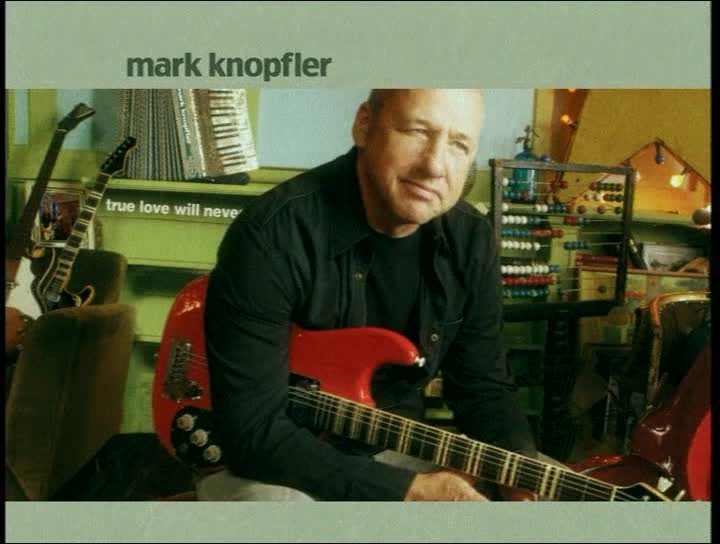 Mark Knopfler Album Trailer