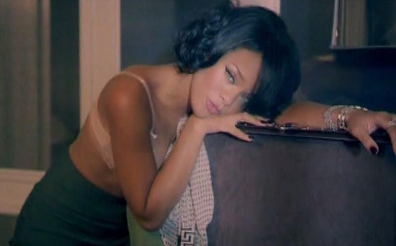 Rihanna, Hate That I Love You