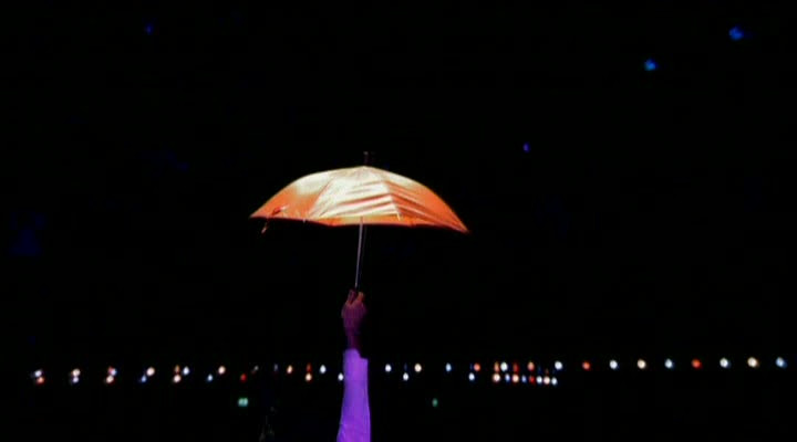 Grace Kelly (Live in Paris)