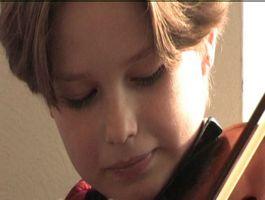 Hilary Hahn, Klassik für Kinder - Der kleine Hörsaal